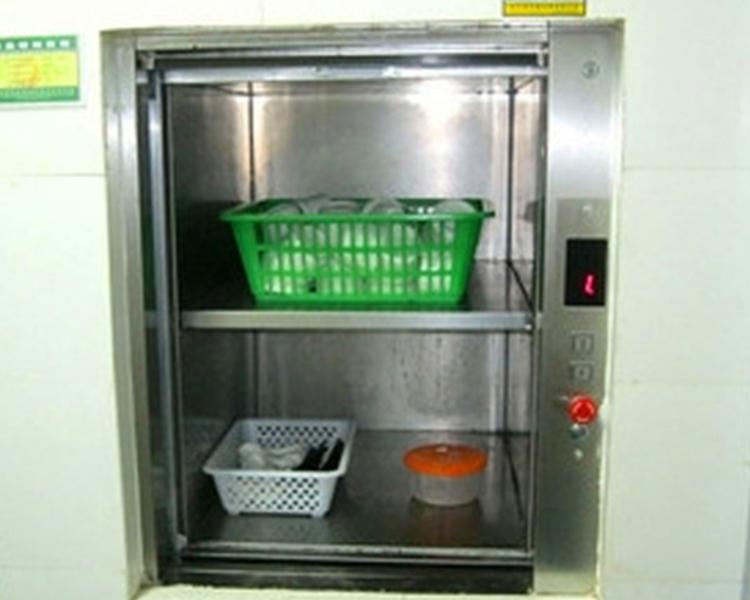 餐厅传菜电梯