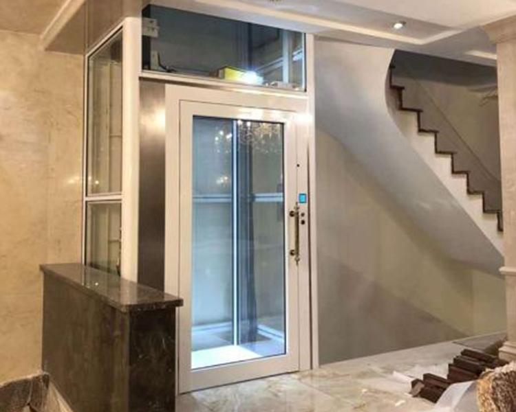 液压别墅电梯